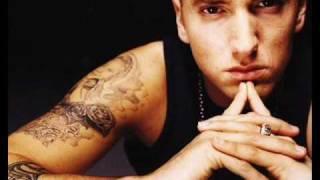 Eye Of The Tiger- Eminem