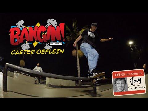 """BANGIN"" With Carter Oeflein | Joey Brezinski Intern Weekend"