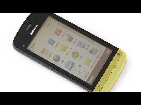 Nokia C5-03 price in India