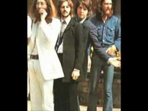Martha My Dear- The Beatles