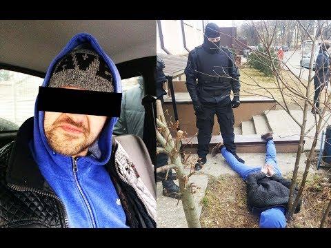 Полиция задержала в Калининграде сбытчика амфетамина