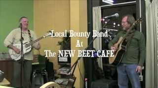 (They call me Dr Brown) Cover song by Local Bounty Band / Santa Cruz ,Ca