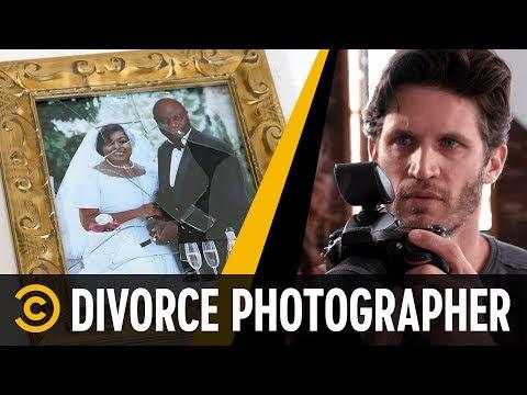 Rozvodový fotograf