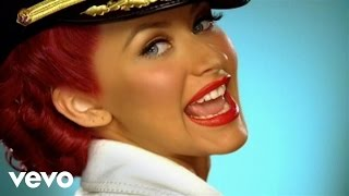 Candyman (edit) - Christina Aguilera  (Video)