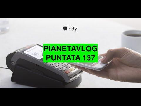 Foto PianetaVlog 137: Xiaomi Mi6 Bend Test, Lenovo Moto Z, X, G, E, C, Apple Pay Italia