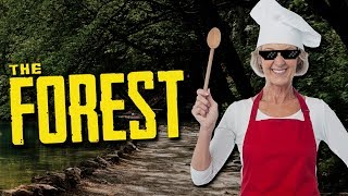 The Forest - IBU IBU ARISAN !! - Part 6