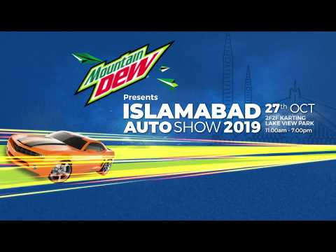 PakWheels Islamabad Auto Show 2019 | Highlights