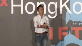Innovation for Everyone | Albert Ko | TEDxHongKong