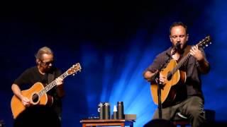 Dave Matthews & Tim Reynolds - You Might Die Trying - Philadelphia 06-02-2017