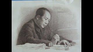 林彪叛逃前一天毛泽东突然杀回北京!周恩来震惊