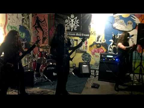 Chao Lux LIVE @ BIko House - 2012-06-15 Part 1