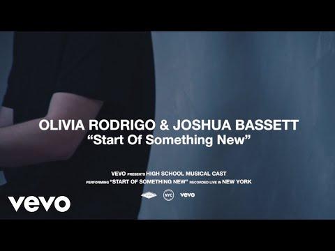 Start of Something New (Live Performance) | Vevo