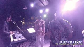 Luke Mejares - 90s Throwback Tell Me How you Feel