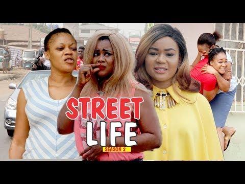 STREET LIFE 2 - 2018 LATEST NIGERIAN NOLLYWOOD MOVIES || TRENDING NIGERIAN MOVIES