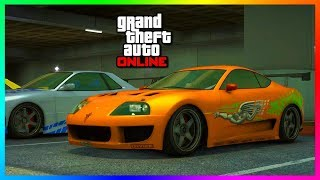 GTA Online NEW Update Information Coming Tomorrow? - FINAL DLC Vehicle Releasing, FREE Money & MORE!