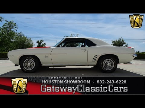 Video of '69 Camaro - NE10