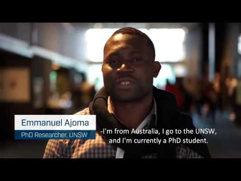 IEAGHG CCS International Summer School - Emmanuel Ajoma