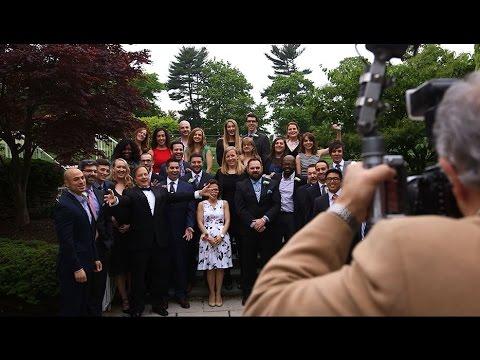 NJ AD CLUB and JSPRAA 2017 Jersey's Best Under 40  Highlights