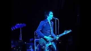 The Jon Spencer Blues Explosion Live @ Locomotiv (Bologna), Afro