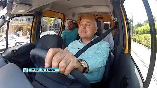 Meclis Taksi - Mustafa Kabakçı