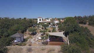Algarve Reboot Retreat
