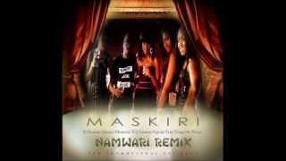 NaMwari ~Maskiri ft Pauline,Shinsoman , Munetsi,Exq,Tererai,NgonieTraeyung,Mr Noxa (BRAND NEW)