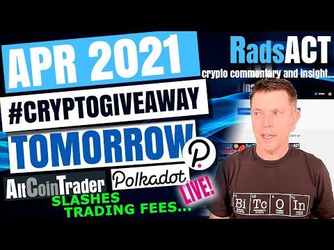 Bitcoin live trader