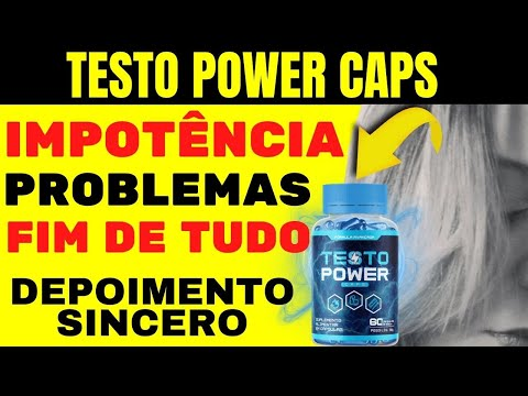 testo power caps reclame aqui