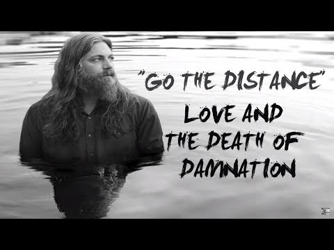 "THE WHITE BUFFALO - ""Go The Distance"" (Official Audio)"