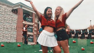 COLLEGE GAMEDAY VLOG ✰ FLORIDA STATE UNIVERSITY