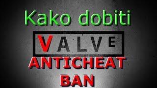 Kako dobiti VAC ban (CS:GO Overwatch #4)