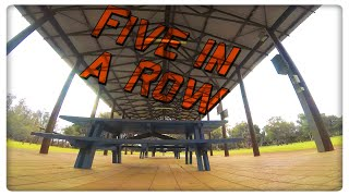 FPV | Finding Flow • Five In a Row | Textbook Retrieval and Catch! ???????????????????????????????????? ᵃᵘˢ