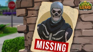 DRIFT GETS HIS PAYBACK! * SEASON 5 * FORTNITE SHORT