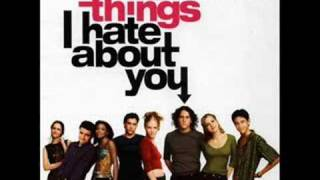 Soundtrack - 10 Things I Hate About You - I Want You To Want