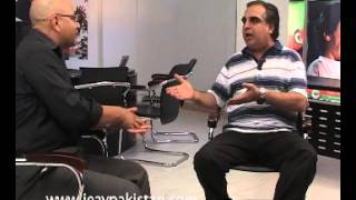 JeayPakistan kay Saath Imran Ismail Pakistan Tehreek-e-Insaf (PTI) Part 2