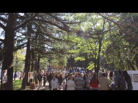 გურჯაანის ღვინის ფესტივალი 2017