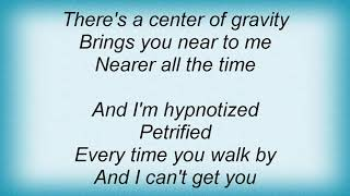 Aqualung - Can't Get You Out Of My Mind Lyrics