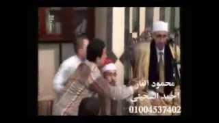 preview picture of video 'الدكتور عبدالناصرحرك ومقطع من امسية بكفر شبرا اليمن زفتى'