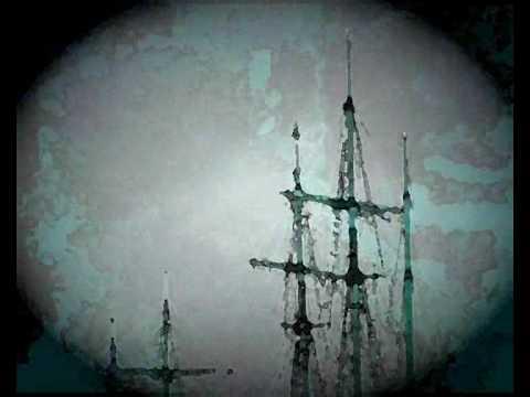 Siren by Maria Barham