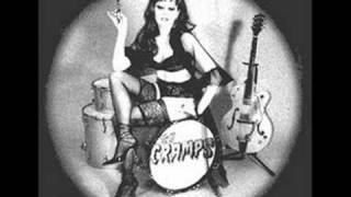 The Cramps - Bikini girls with machine guns: θρυλική γκαραζοπανκιά, 1990. (από Pirate Jenny, 27/03/12)