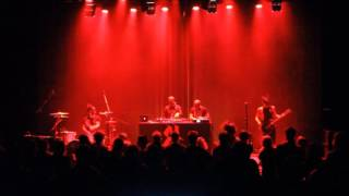 Gomad! & Monster - Under Control Live in Chaumont, France ´16