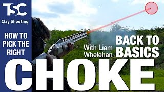 What Chokes Do I Need? | TSC Clay Shooting