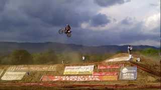 preview picture of video 'Latinoamericano de Motocross 2012 Yopal Casanare Colombia'