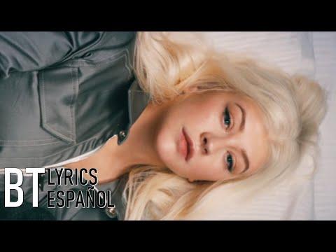 Christina Aguilera - Fall In Line ft. Demi Lovato (Lyrics + Español) Video Official mp3