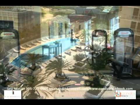 Avenue 1060 Condo in Brickell - Unit 2106 for Sale - Miami Condos - Video Tour