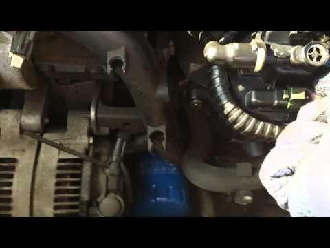 Die Düsen auf tiguan 2.0 Benzin