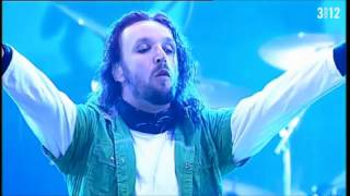 8th Commandment (Live) - SONATA ARCTICA - Lyrics - LowLands - HD