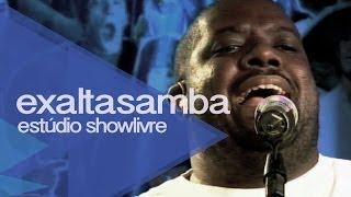 """Exaltasamba em """"Valeu"""" no Estúdio Showlivre 2009"""
