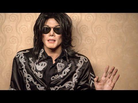 Michael Jackson: Az örökkévalóság nyomában online
