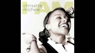 Chrisette Michele - Let's Rock (Loop Instrumental)
